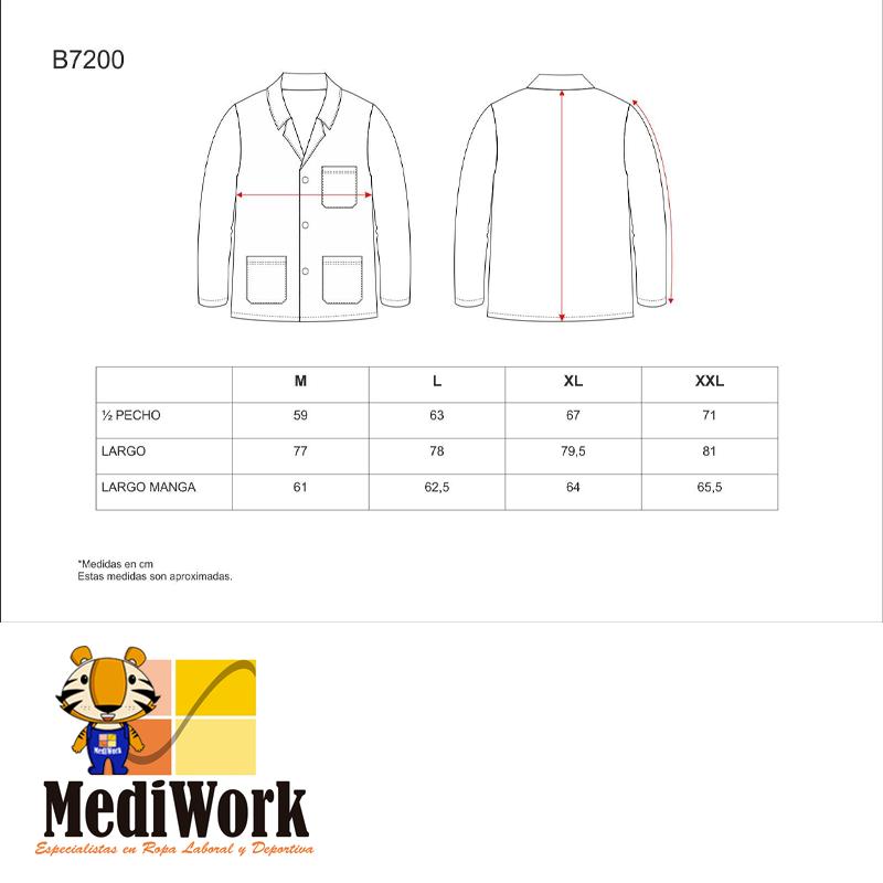Bata Coat B7200 01