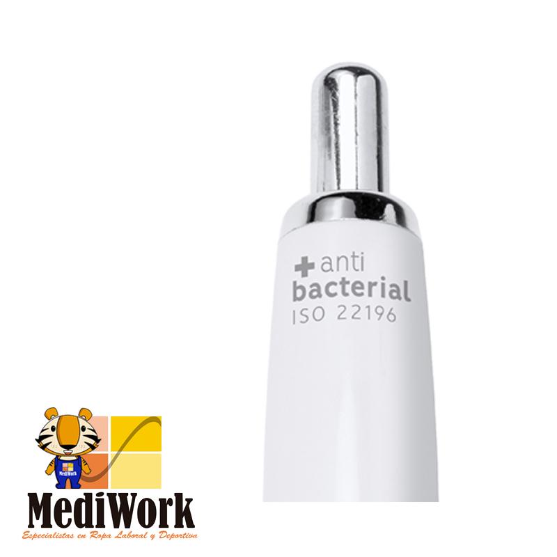 Bolígrafo anti bacterias NEWTON 8038 03