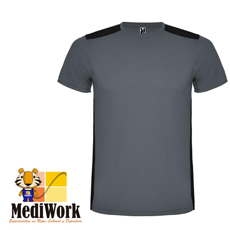 Camiseta DETROIT 6652N 03