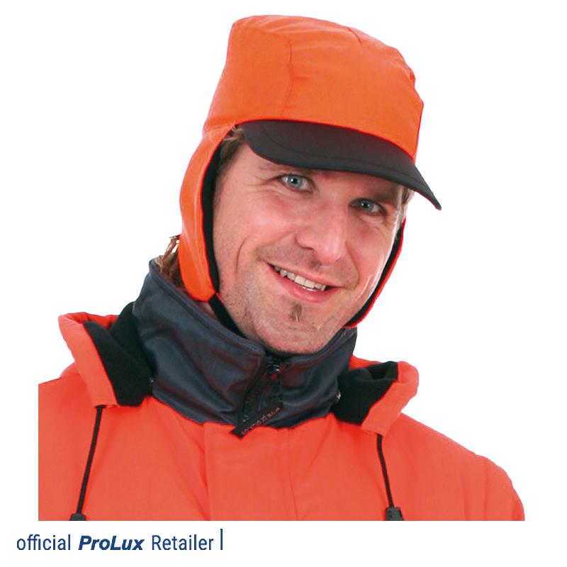 Gorra de invierno 64002T Prolux