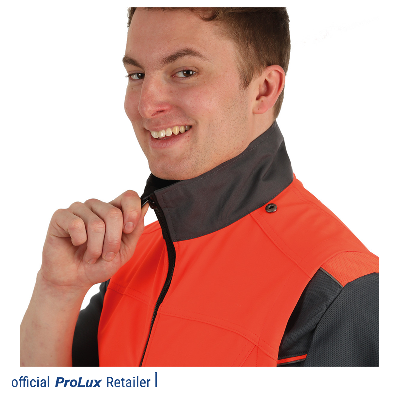 Chaleco Softshell 79523T Prolux