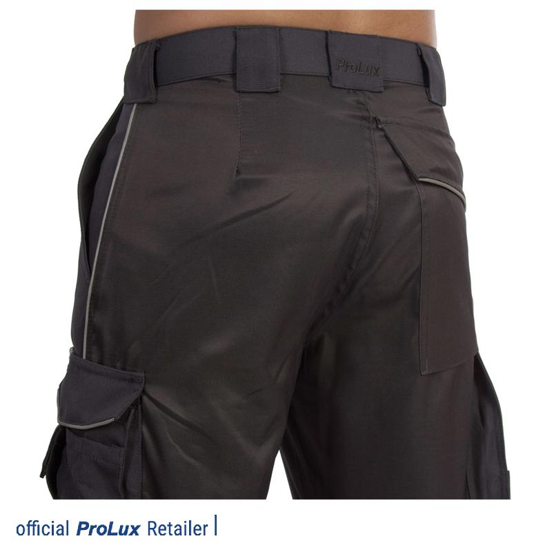Pantalón Pro 75626T-N Prolux