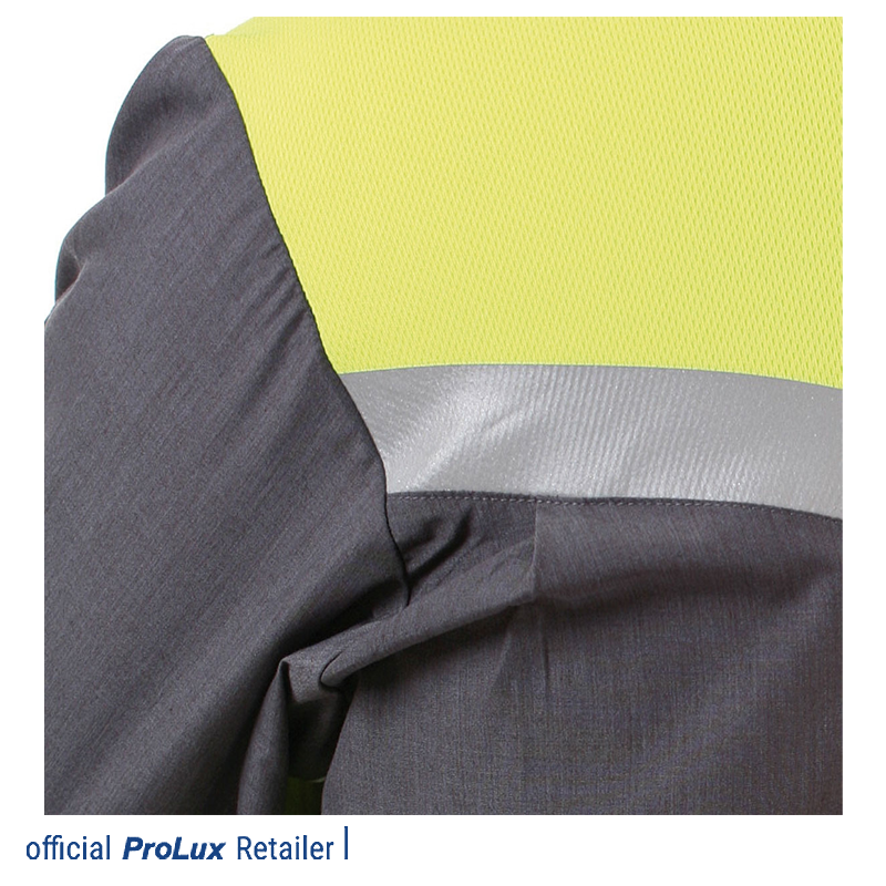 Camisa manga corta A.V. 970206 Prolux
