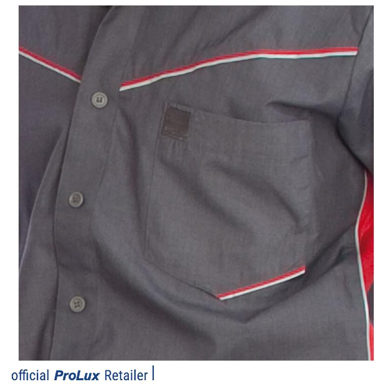 Camisa manga corta 970226 Prolux