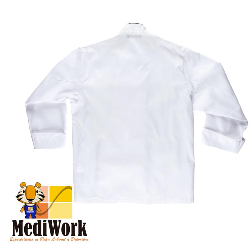 Casaca Jacket B9206 01