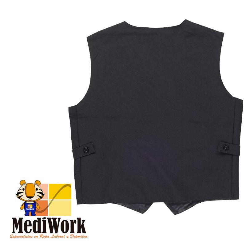 Chaleco Vest B9030 01