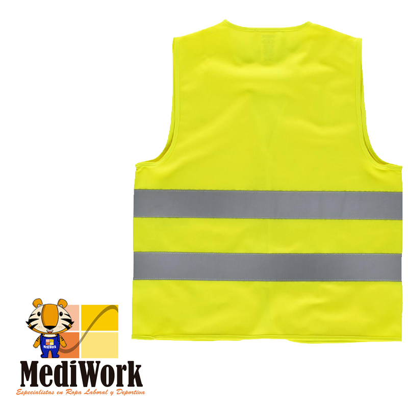 Chaleco Vest niño HVTT05 01