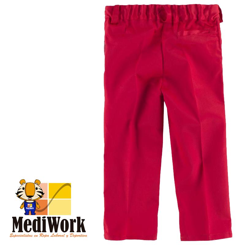 Pantalón Trousers B1406 01