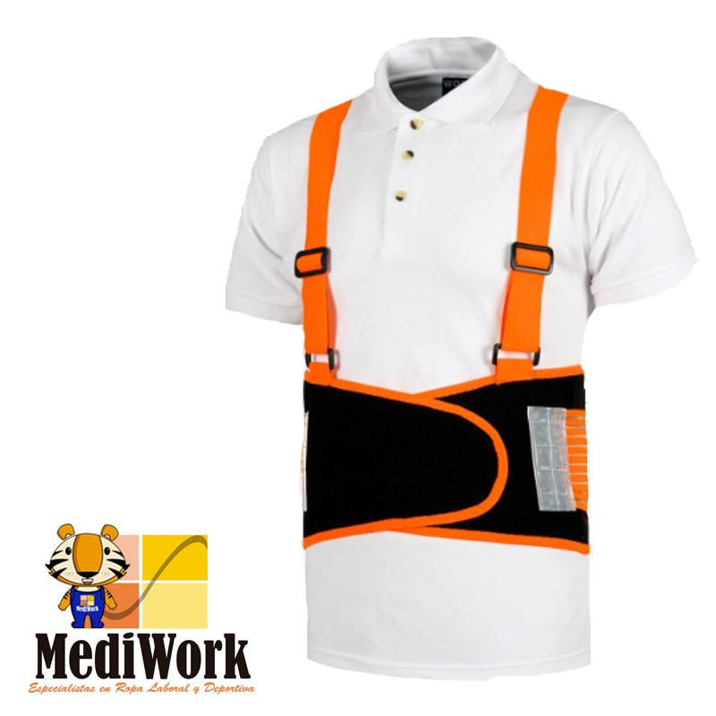 Cinturon Lumbar Support WFA305 01