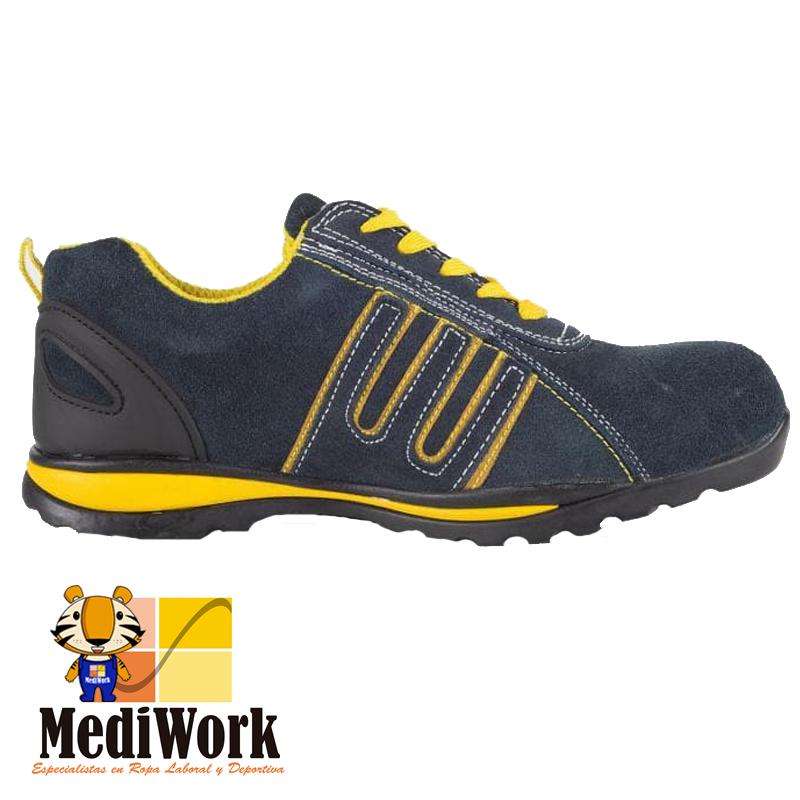 Zapato Shoes P3005 01